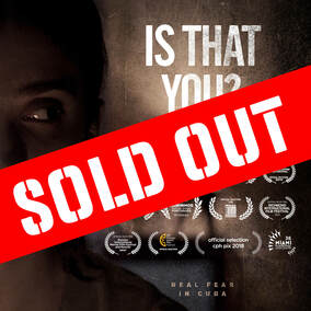 Is That You? Sold Out Miami Film Festival